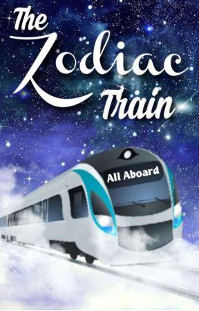 The Zodiac Train by EvangelicaMisanami