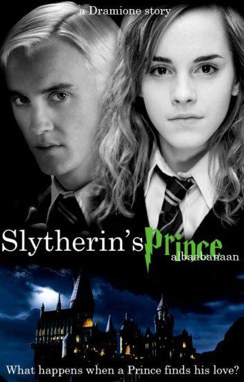 Slytherin's Prince - deel 2
