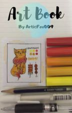 Art Book: The History of Lined Paper by ArcticTheFox009