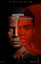 sunshine   m.h by caitlyntozier