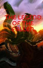 THE LEGEND OF THE FALLEN by LXSparrow