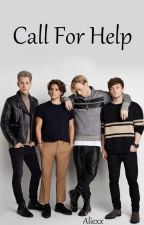 Call For Help   the Vamps by Zaasie
