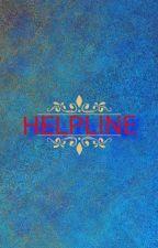 HELP ROOM by _sweetgirl123_