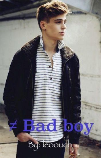 ≠ BAD BOY