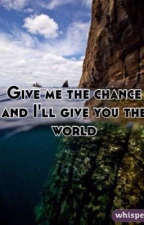 I'll give you the world(gxg) by loveislove338