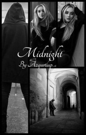 Midnight {Sabrina Carpenter/You} by Azqurtlup