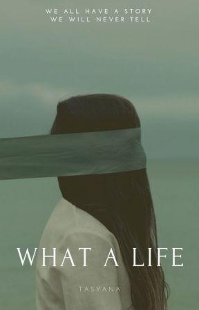 What A Life by adetasya