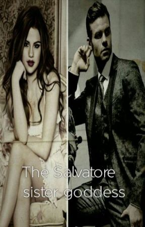 the Salvatore sister (Elijah Mikaelson  Hold On  by klausgirls8809