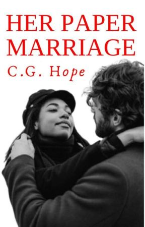 Her Paper Marriage | BWWM✓ by CG_Hope