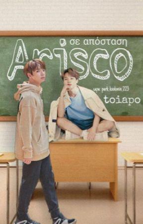 Arisco by toiapo