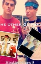 The Other Gilinsky by HeatherShaw9