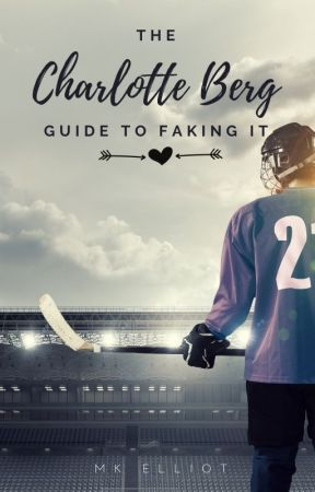 The Charlotte Berg Guide to Faking It by mklutz