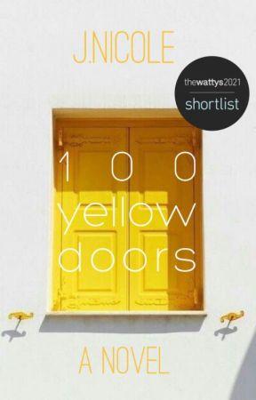 100 Yellow Doors by _jnicole_