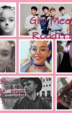 Girl Meets Roadtrip by MaynardsQueenX