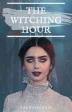 The Witching Hour {Nick/Harvey} by theweirdchic