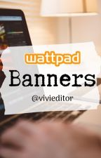 Banners (ABIERTO) by vivieditor