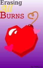 ※Erasing※All※Burns※ Yandere!Aizawa x All Might x Endeavor x Reader by AshleyIvie