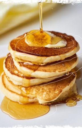 Pancakes | (bxb) by Fr0gsSayHi