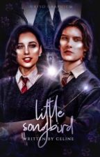 Little Songbird ━━ Sirius Black by celineebabee