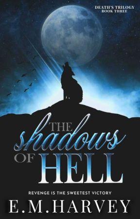 Death's Curse (Bk. 2) | ✎ by emilymarieharvey