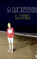 9 months - kapitel 1 by gabbip