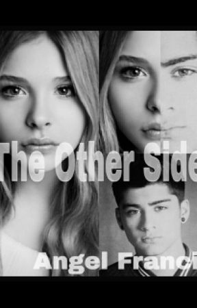 The Other Side by angel_armani