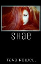 Shae by Ghanargentina