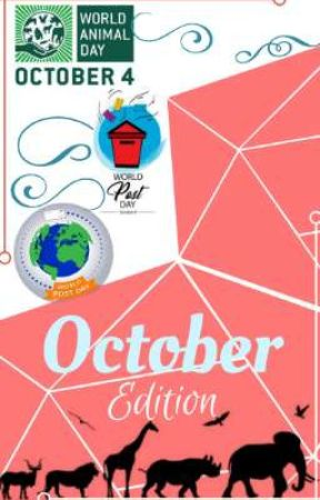 October 2019 Edition by WattpadChronicle