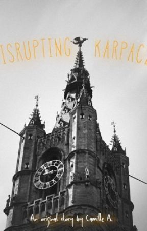 Disrupting Karpacz by authorcamille