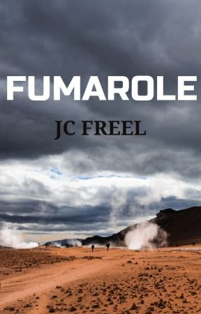 Fumarole by Motsplash
