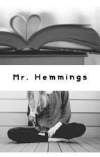 Mr. Hemmings by jm_carter