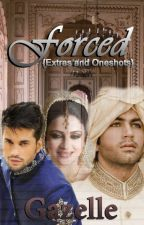 Forced {Extras and Oneshots} by kdgb786