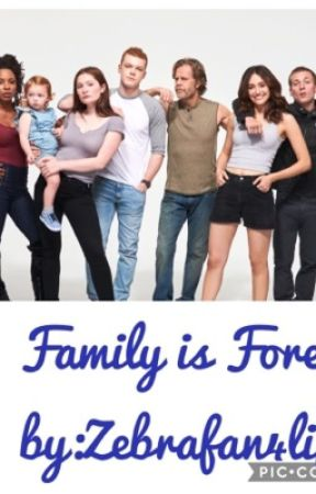 Family is Forever  by zebrafan4life