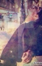 Anima Gemella. {Niall Horan} by Boo_BearGirl