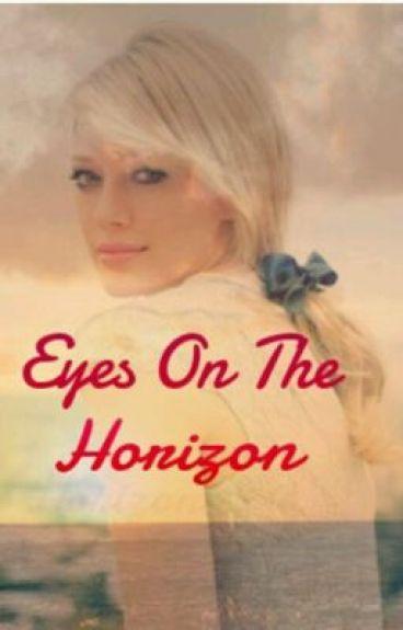 Eye on the Horizon by Physco_flower