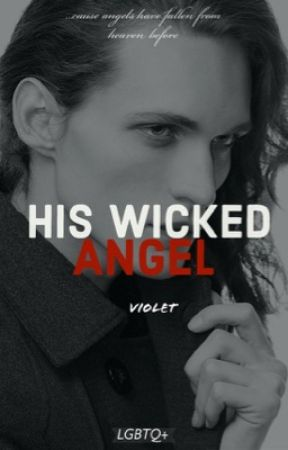 His Wicked Angel [ManxMan]  by moms-spaghettii