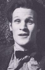 Mad Man, Sad Man (Doctor Who Love Story) by Nightingale_one
