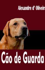 Cão de Guarda by AtualJP
