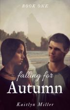 Falling for Autumn | Jacob Black  by -snowqueen