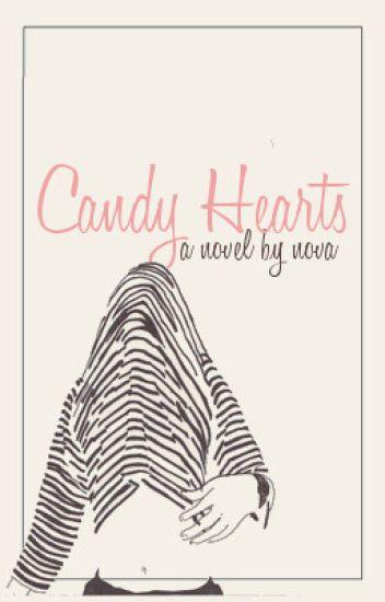 Candy Hearts | Watty's 2015