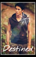 Destined (Seth Clearwater) by coolcathannah13