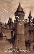 The Beginning by TheotheTherapist