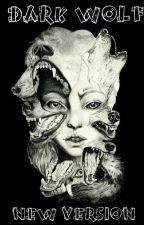 Dark Wolf by AnneBrazdova