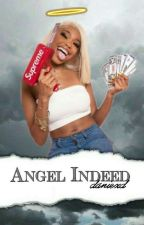 Angel Indeed : NBA Yb by Sike_itsDanie