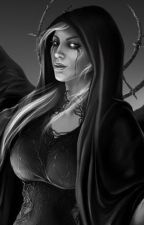 A goddess' journal (MB's Role-Play) by Dea_Goddess_of_Death
