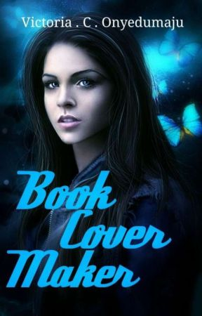 Book Cover Maker by xxinloves