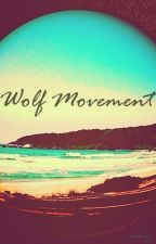 Wolf Movement by _wavy_