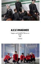 A.C.E IMAGINES by hopexace