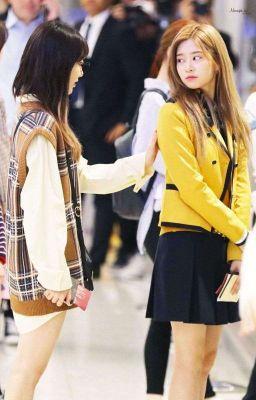 [MinKkura] Chờ chị. Tới Nói Yêu Em