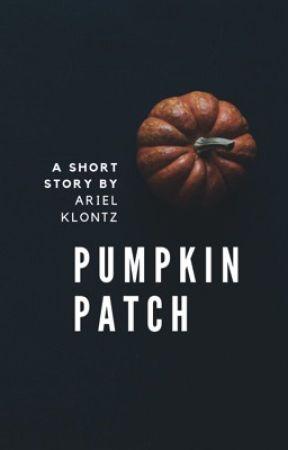 Pumpkin Patch by arielklontz